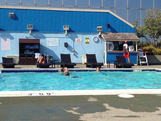 Pool Picture Of Hyatt Regency Baltimore Inner Harbor Baltimore Tripadvisor