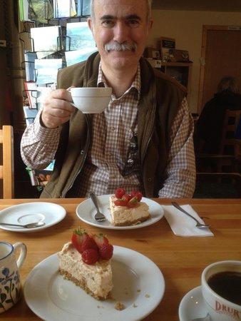 Torridon Stores & Cafe