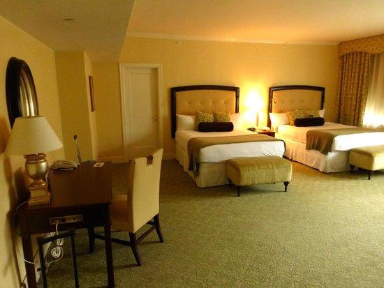 Omni Shoreham Hotel Bed Bugs