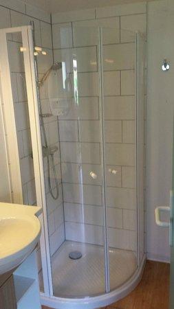 VVF Villages Le Fraisegoutte: Salle de bain