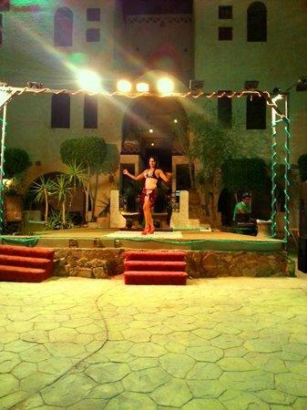 Amar Sina Village : Thursday Party Show