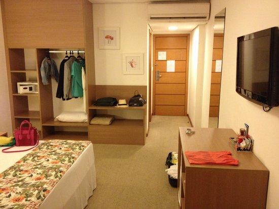 Blue Tree Premium Manaus: Room
