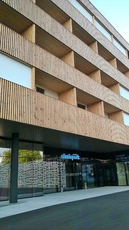 Hotel Säntispark: Hotel Santispark