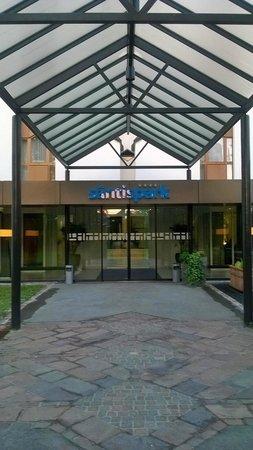 Hotel Säntispark: Santispark