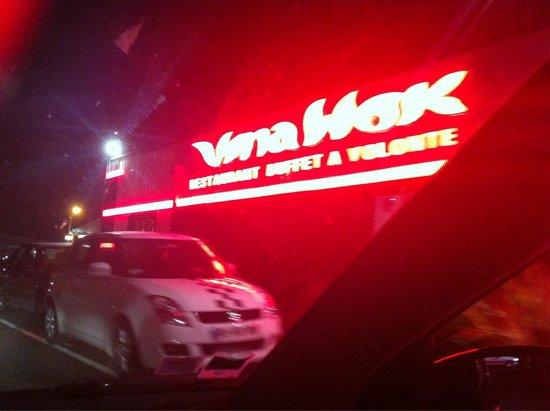 Vina Wok: 👍👌