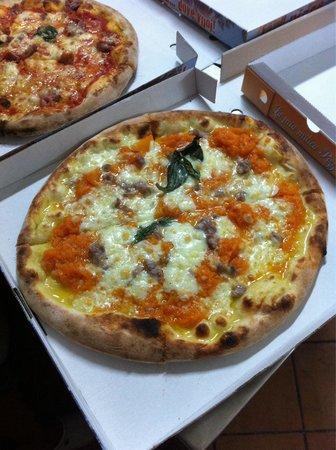 Pizzeria Di Vittorioso Raffaella