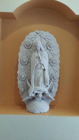 Krystal Monterrey: Virgen de Guadalupe
