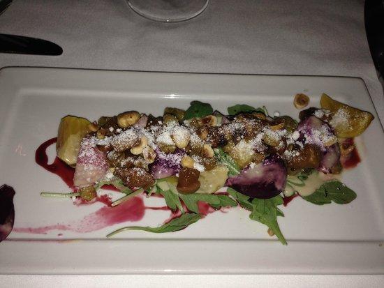Tribeca Grill: Salad