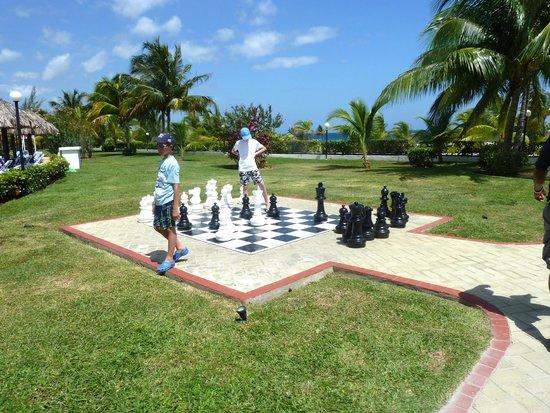 jamaica grande activities