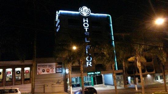 Hotel Flor Foz: Hotel Flor