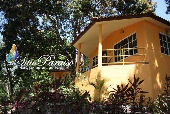 San Carlos, Panama: Cabañas campestres en Sitio Paraíso