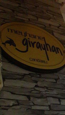 Girayhan