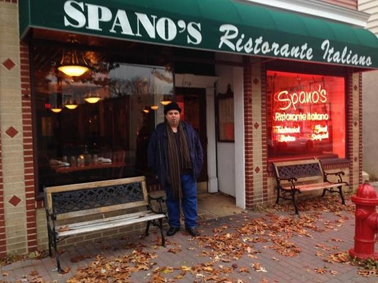 Spanos point pleasant coupons