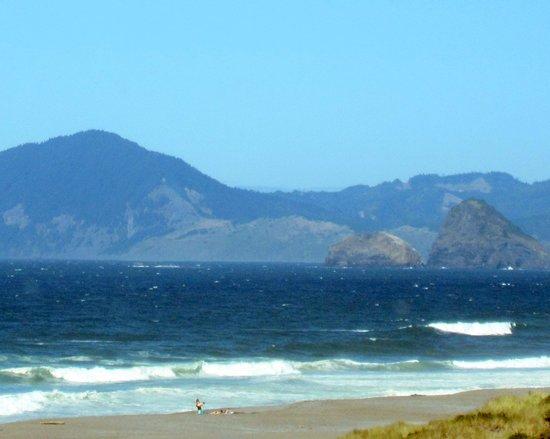 Ophir Beach, Ophir, Oregon (North of Gold Beach area)