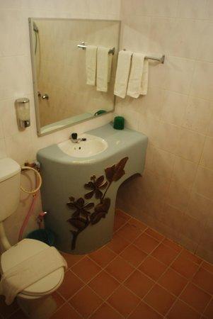 Sepilok Jungle Resort : Это ванная