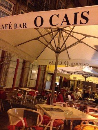Bar O Cais
