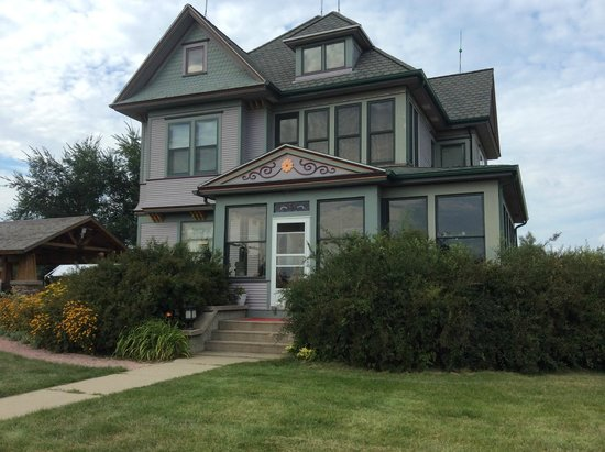 Steever House Bed and Breakfast: Steever B&B