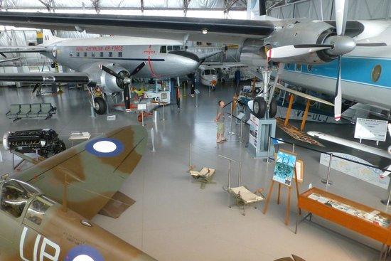 "South Australian Aviation Museum: ""Triple A"" Amazing Array of Aircraft."