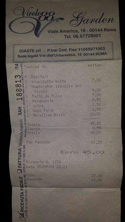 Vicolo 88 Eur : Бассейн