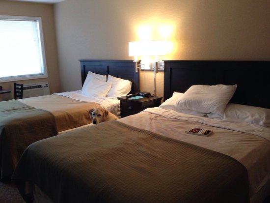 Beach Inn Motel on Munising Bay, hoteles en Manistique