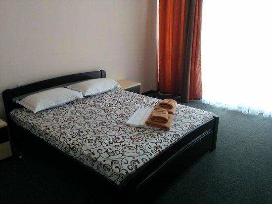 Kobleve, Ukraine : Bed