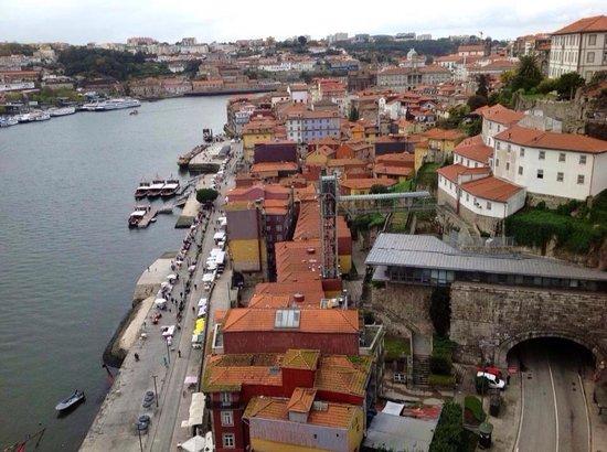 Antiqvvm: Vista desde puente