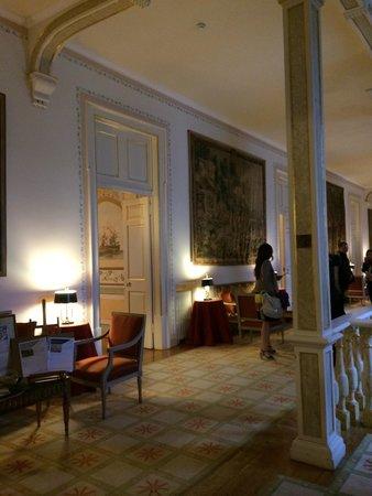 Tivoli Palácio de Seteais : Niveau réception