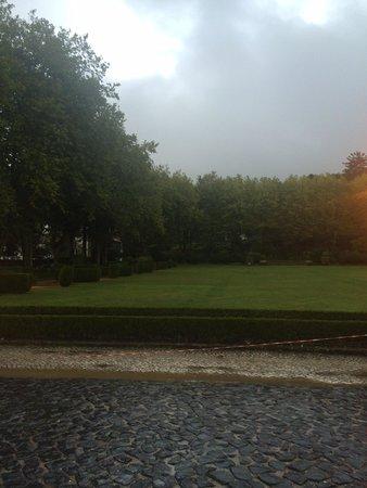 Tivoli Palácio de Seteais : Parc