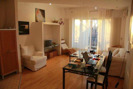 Apartment bucharest long rental bild fr n cismigiu for Bucharest apartments