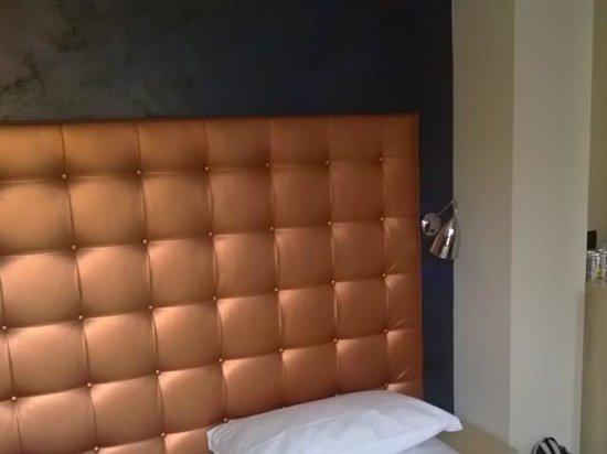Biocity Hotel: pokoj je moderně zařízen.