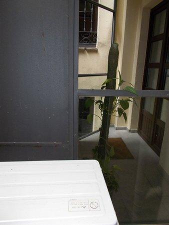 Infanta Isabel Hotel: chambre 219