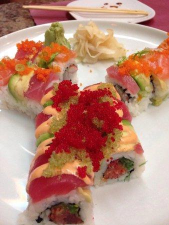 Murasaki Japanese Restaurant