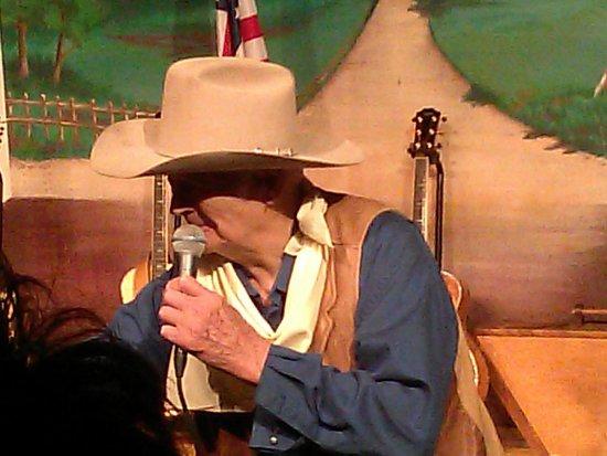 A Tribute to John Denver: John Wain doing John Wayne