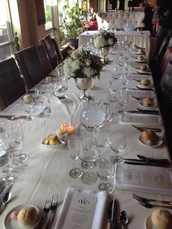 Wedding Reception At 4 Sisters Picture Of 4 Sisters Wine Bar And