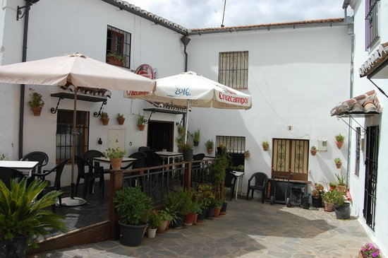 Restaurante El Anafe