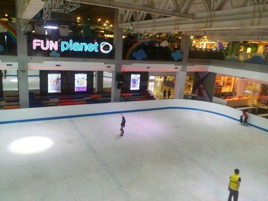 合艾中央节日购物中心