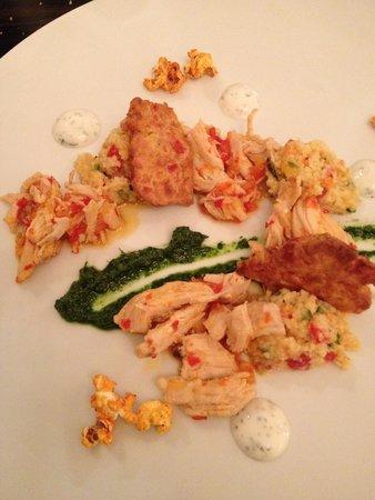 Fehrenbach : Appetizer