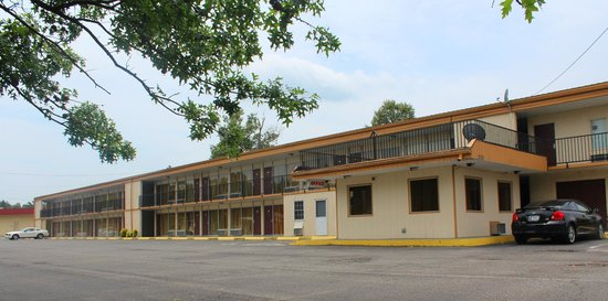 Photo of Budget Inn Paducah