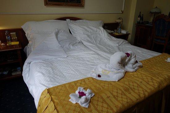 Hotel General: Romantic