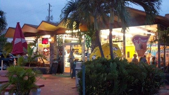 Capri Cafe West Palm Beach