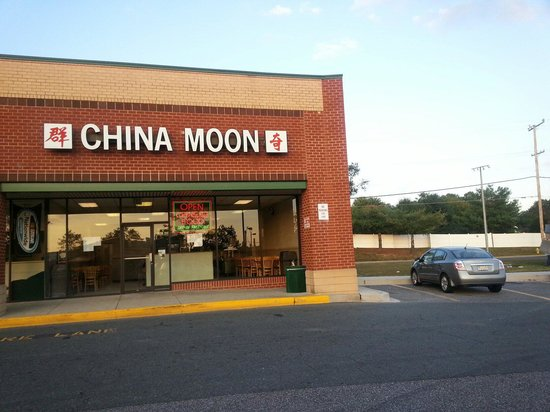 Belcamp, MD: China Moon