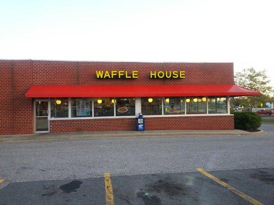 เบลแคมป์, แมรี่แลนด์: Waffle House