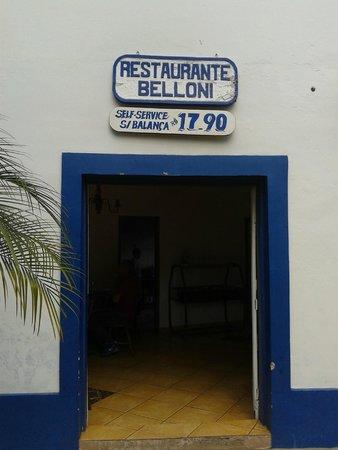 Restaurant Belloni
