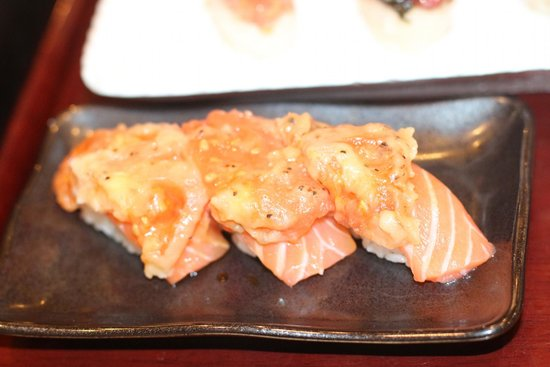 Sushi of Gari : Sushi