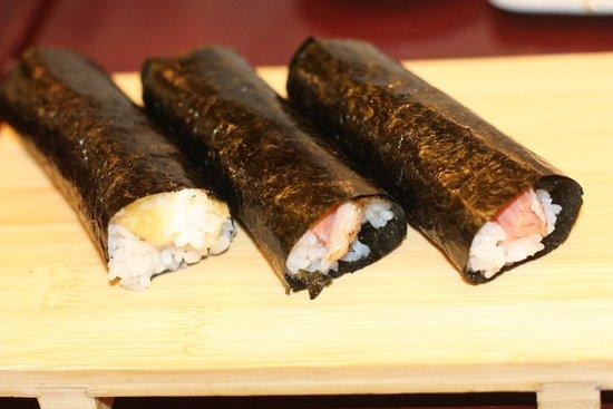 Sushi of Gari : Roll