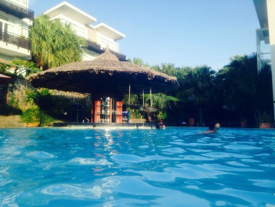 nice pool picture of seaside resort vung tau tripadvisor