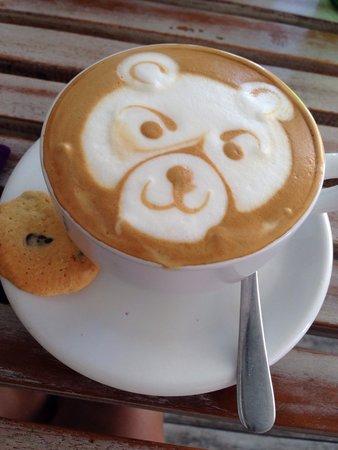 Coffee Corner: :)