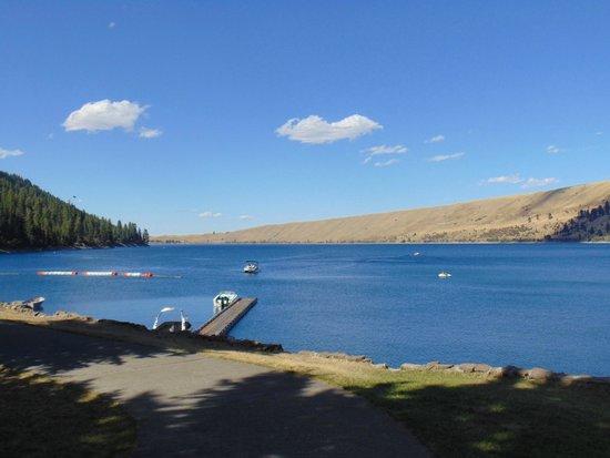 Wallowa Lake Resort: Wallowa Lake