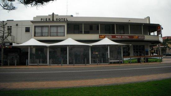 Port Lincoln Pier Hotel