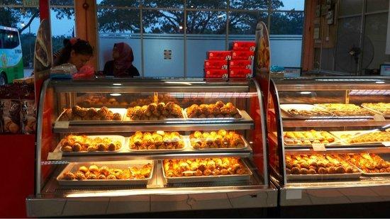 Ming Ang Restaurant Sdn Bhd